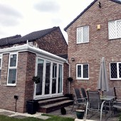 Conservatories and Sealed Units