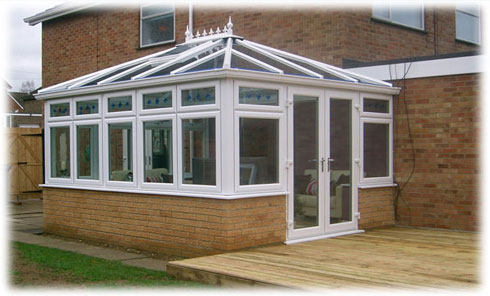 Yorkshire Conservatories