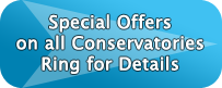 Yorkshire Conservatories Special Offer